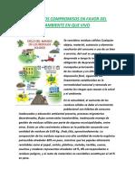 ASUMIMOS COMPROMISOS EN FAVOR DEL AMBIENTE EN QUE VIVO-23-07-2020