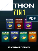 Python Programmieren 7 in 1 Der schnelle Einstieg [BooksRack.net].pdf