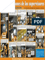 Afiche - Obligaciones Del Supervisor