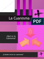 La Cuaresma.pptx