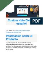 Custom Keto Diet' en español.pdf