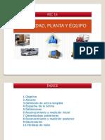 Activos Fijo NIC 16  2020-1.pdf