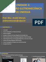 Cap II - Conv Eletromecânica.pdf