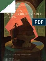 Borges entre Yrigoyen y Arlt.pdf