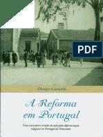 SILVA 2019 - Algumas notas de leitura à «Reforma em Portugal».pdf