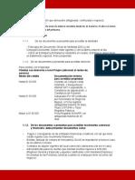 Requisitos MYPES