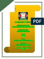 3.4. ANÁLISIS Y OPINIÓN - BRYAM RAFAEL BELLIDO - CC-SS - VII - B..pdf