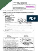 Guía 9_ Unidad 1 Leng. 3°