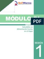 MODULO IV SESIÓN 1