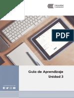 GUÍA DE APRENDIZAJE UNIDAD 3 - Inglés Profesional I.pdf