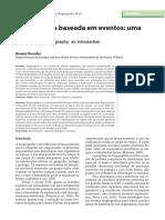 Recoder2011 - BIOGEOGRAFIA BASEADA EM EVENTOS UMA INTRODUÇÃO.pdf