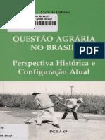 Szmrecsanyi, Delgado e Ramos (autores), 2005 - A questão agrária no Brasil_perspectiva histórica e configuração atual