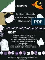 The Ghost original