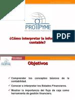 CLASE 11 -Curso Cómo interpretar la información contable.ppt