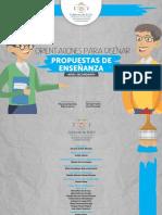 Orientaciones para diseñar propuestas de enseñanza - Nivel Secundario- CON DISEÑO PDF