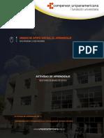 ACTIVIDAD DE APRENDIZAJE 1 - Conceptos y conociendo SGBD