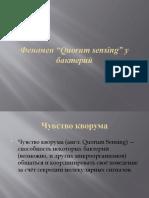 "Феномен ""Quorum sensing"" у бактерий.pptx"