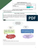 Guía 2_ A. VISUALES 3°
