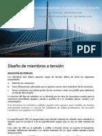 004 Diseño de miembros a tension.pdf