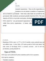 NGO and Rular development presentation