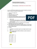 instrucciones casos practicos web