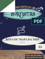 03-SURF-Rota ou mapa da trip - Bíblia