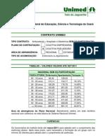 PC032-10 - IFCE _Limoeiro (Tabelas Set2011)
