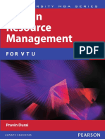 Pravin Durai - Human Resource Management _ For VTU-Pearson Education (2011).pdf