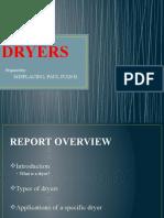 Dryers Misplacido1