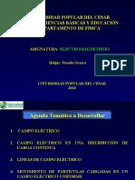 2. Campo Eléctrico.ppt
