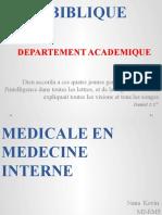 OBSERVATION MEDICALE-MEDECINE INTERNE GENERALE.pptx