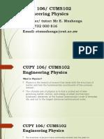 Mushonga_CUPY 106 Eng Phy 1.pptx