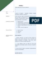 Emp III Caderno