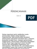 PERT 4 (PERENCANAAN).ppt