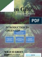 Green gdp 2 (1).pptx