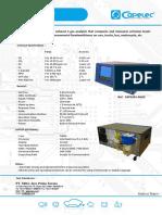 02 Gas Analyzer CAP3201-4GAZ(1)
