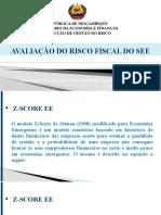 Mini-semininario - Avaliacao do risco de credito do SEE - [Part II].pptx