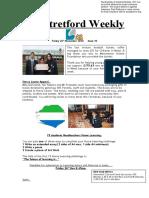 Stretford Weekly Issue 10