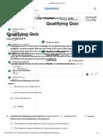 Qualifying Quiz _ Coursera