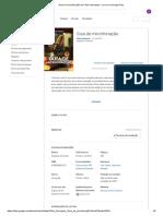 Guia de microfonação de Fábio Henriques – Livros no Google Play