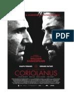 Estudio Coriolano