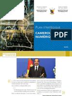 Plan-stratégique-Cameroun-Numérique-2020