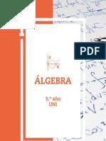 Problemas Propuestos y Resueltos de Algebra TRILCE Ccesa007