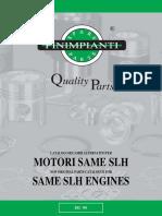 FINIMPIANTI - Dijelovi motora SAME, LANDINI, HURLIMANN.pdf