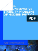 nonconservative_stability_problems_of_modern_physics1