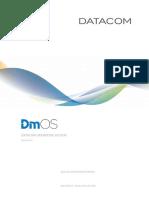 DM4610DM4615 OLT