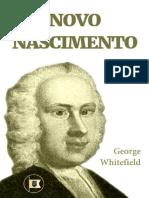 George Whitefield - Novo Nascimento3