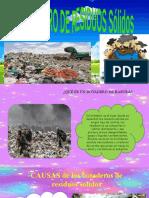 problema ambiental