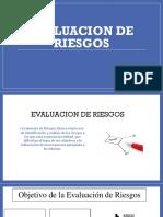 2---EVALUACION DE RIESGOS