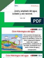 4. CICLO HIDROLOGICO DEL AGUA
